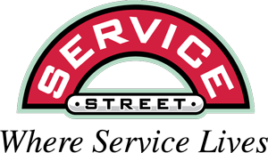 Service Street - Colorado Springs