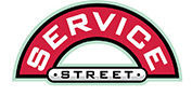 Service Street - Highlands Ranch